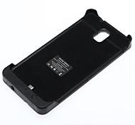 4200mAh Cassa di batteria ultrasottile per Samsung Galaxy Note 3