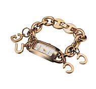 Women's Fashion Watch Quartz Analog Pendant Designs 2015 New Hot Bracelet Bangle Wave Rhinestone Crystal Wrist Watches