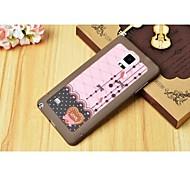 Samsung Galaxy Note 4 - Custodie per retro - Grafica - Cellulari Samsung Plastica )