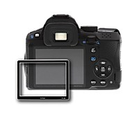 FOTGA LCD Screen for Pentax K30 K-30 DSLR Camera Optical Glass Hard Protector