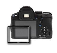 Fotga LCD-Bildschirm für Pentax k30 k-30 DSLR-Kamera optisches Glas hart Beschützer