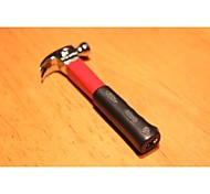 Creative Tool Little Hammer Metal Lighters Red Black