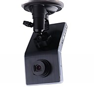 Full HD Ambarella Chipset 2.4Inch 120Degree Wide Angle Motion Detaction Loop Recording Car Camera Recorder