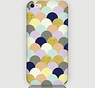 Dots Pattern Back Case for iPhone 6