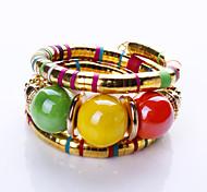Fashion Bohemian Crystal Bracelets