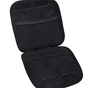 EIRMAI A2420 Versatile UV Filter Case Filter Cover / Bag  (Red Yellow)