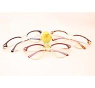[Free Lenses] Browline Full-Rim Computer Eyeglasses