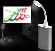 5V~1.2W Colorful USB LED Reading Light(Assorted Color)