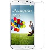 Protector de pantalla - Alta Definición/Anti-Arañazos/Cristal Templado Anti Explosión - para Samsung S4 I9500