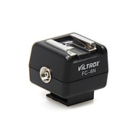 VILTROX FC-8N Flash Light Flash Weizhuo Converter