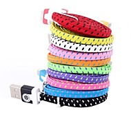 Normal Cables For Samsung Mobile Phone/ Huawei/HTC