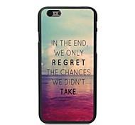 as chances que não toma o projeto duro para o iPhone 6 mais