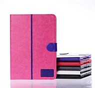 iPad Air compatible Special Design Genuine Leather Smart Covers/Origami Cases with Card Slot