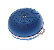 V22 Wireless Outdoor Super Car Rechargeable USB Disk & TF Card MP3 Player Speaker (Assorted Color)