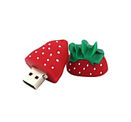 32GB Strawberry USB Flash Pen Drive