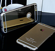 Luxury Mirror Back Case for iPhone 6s 6 Plus