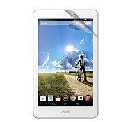 High Clear Screen Protector for Acer Iconia one 8 B1-810 8 Inch Tablet Protective Film