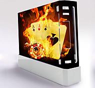 Bolsas e Cases Inovador - de PVC Nintendo Wii
