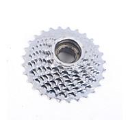 mountain bike mi.xim 8 velocidades / 24 velocidade tipo rotativo da roda livre