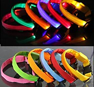 Waterproof/Reflective/Retractable Rubber/Nylon Leashes For Dogs(Assorted Color)