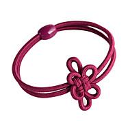 Chinese Knot Headdress Flower Hair Band
