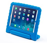 Colorful Kids Proof Thick Foam EVA Shock Proof Foam Case Silicone Cover Stand For Apple IPAD AIR/ IPAD5(Assorted Colors)