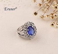 Eruner® Princess Diana ring Kate Princess Diana William Engagement ring Wedding Jewelry Fashion for Lady Women Wholesale