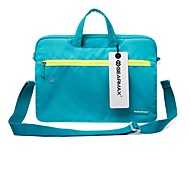 Striped Nylon Full Body Case with One Shoulder Strip for Macbook Air Pro Retina (Assorted Colors)
