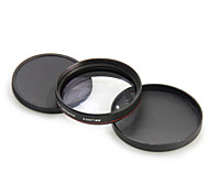 ZOMEI Thin 77mm Wide-angle Lens 0.45X Wide Angle Times Without Vignetting