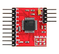 Geeetech ATMEGA328 PPM Encoder Module for PIXHAWK APM Flight Controller Board