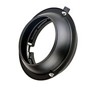 EOSCN SN-18 Interchangeable Mount Ring Adapter for BaoJia Mount Studio Flash to Bowens Mount