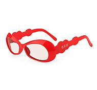 FDR polarizada óculos 3d do miúdo (cor aleatória)