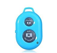 Bluetooth Wireless Remote Control Camera Shutter Release for iPhone , iPad , Samsung  and other iOS Android Phones
