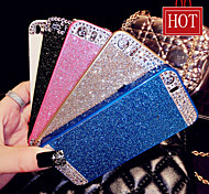 Fashionable Diamond-encrusted Crystal Shell for iPhone iPhone 5/5S(Assorted Colors)