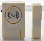 Independent Wireless Entry Alarm for Window/Door