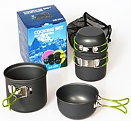 Outdoor-Camping-Topfsets ds-201