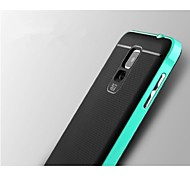AllSpark® Aluminum Metal Frame Series Neo Durable Hybrid Cover Cases for Samsung Galaxy Note 4