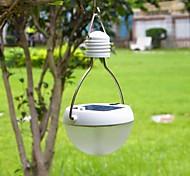 Luzes Solares LED - 迅锐兴 - Prova-de-Água/Recarregável - Branco Frio - Solar - 1 - ( W )