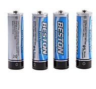 Batería mAh AA - 10 - pcs -