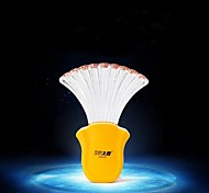 Waterproof Fan Induction Lamp Night Light  AC 220-240 V
