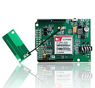 Geeetech Updated GPRS/GSM SIM900 Shield V2.0 Compatible with Arduino