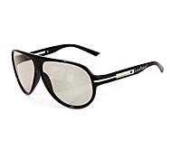 Fashinable Rotatory Polarized 3D Glasses