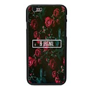 Be Original Design Hard Case for iPhone 6 Plus