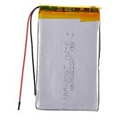Batteria - Litio-polimero 355590P - 2500mAh - ( mAh )