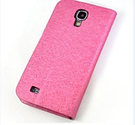 iPhone 5/iPhone 5S compatible Pink Leather Full Body Cases