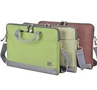 "AGVER 14.1"" 15.6"" Fashion Business Laptop Bag Handle Bag"