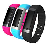 activité sportive Tracker montre intelligente chr® u regarder u voir bracelet à puce portable, sleepfor android / ios