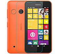 echte Premium-Hartglas Displayschutzfolie für Nokia Lumia 530