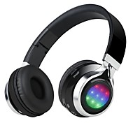 Headphones (Headband) headphones Bluetooth Headphones (Headband)With Microphone/DJ/Volume Control/FM