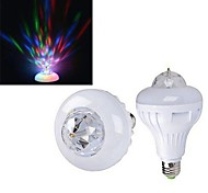 Luces LED Para Escenarios / Bulbos de Luz LED LED CC , AC85-260V V